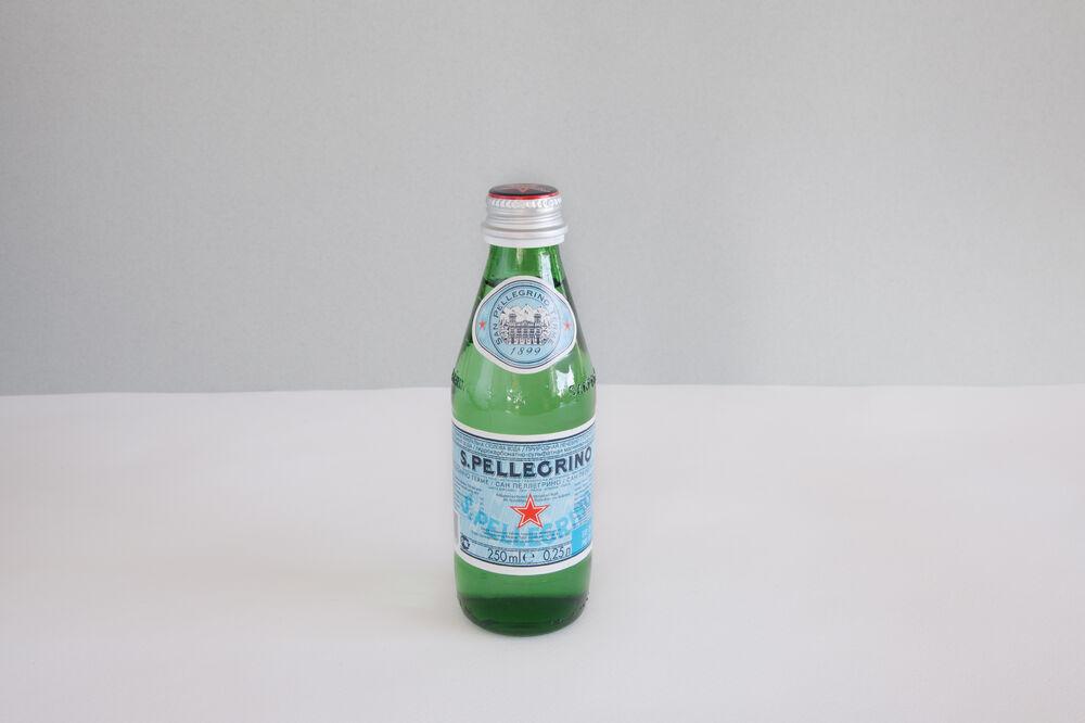 S. Pellegrino sparkling 250 ml