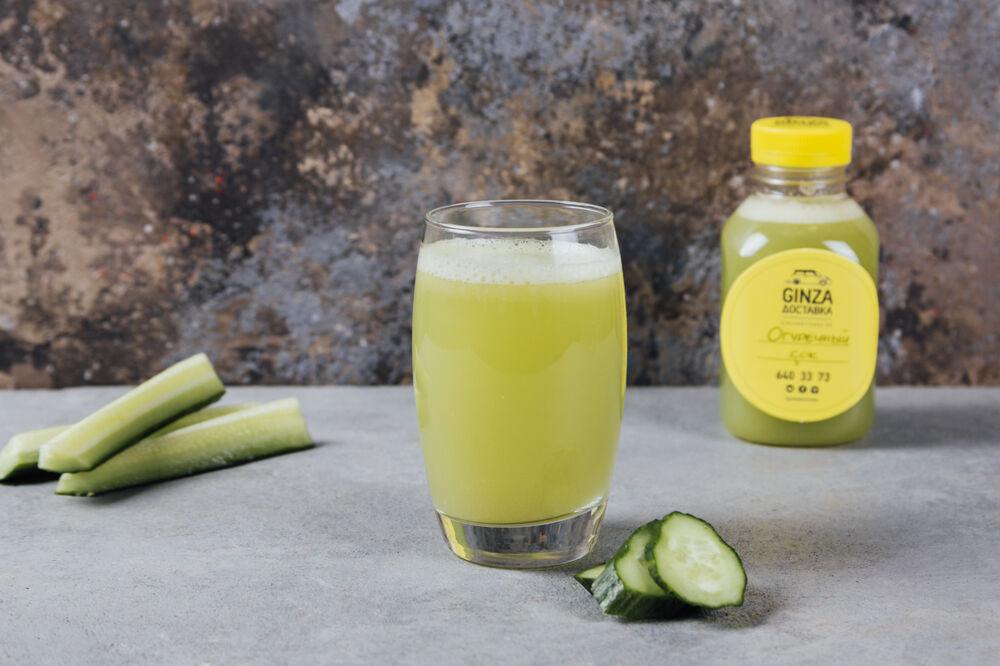 Cucumber 250 ml