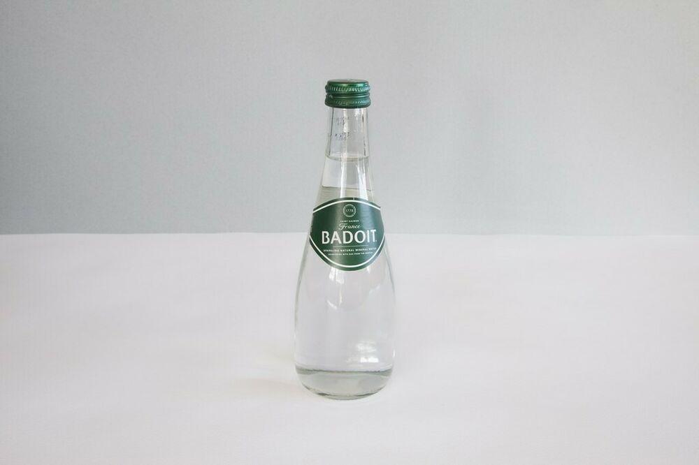 Badoit sparkling 330 ml