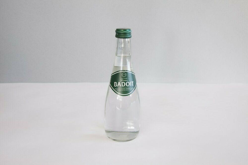Badoit sparkling 750 ml