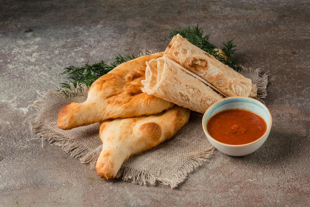 Lavash Armenian