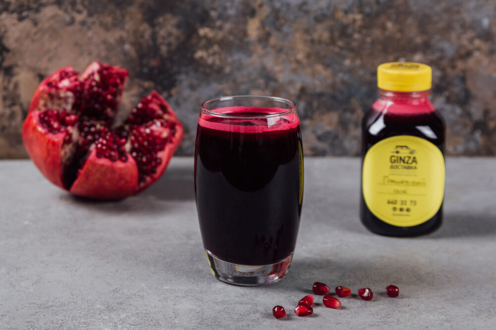 Pomegranate 250 ml