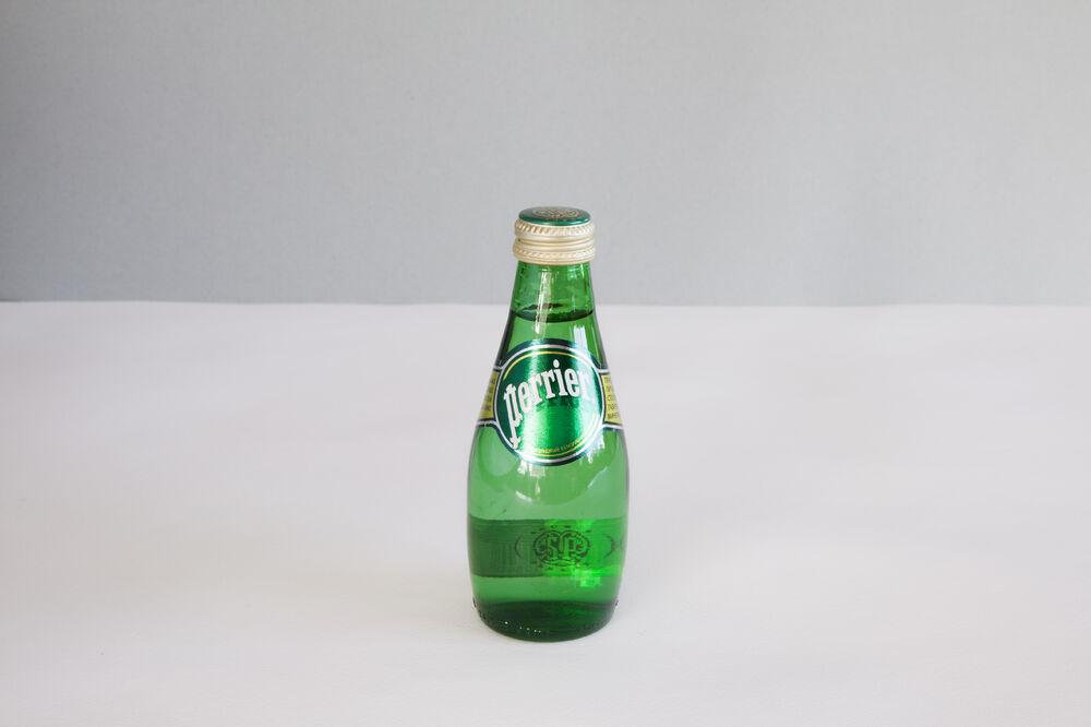 Perrier sparkling