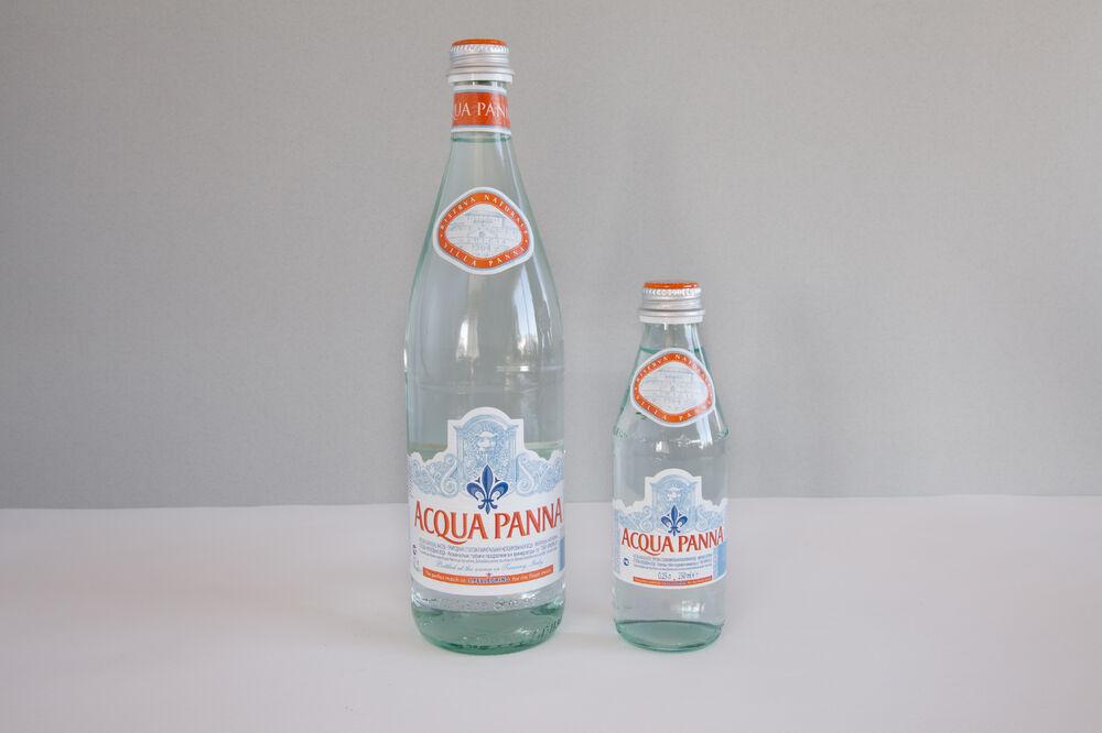 Aqua Panna still 750 ml