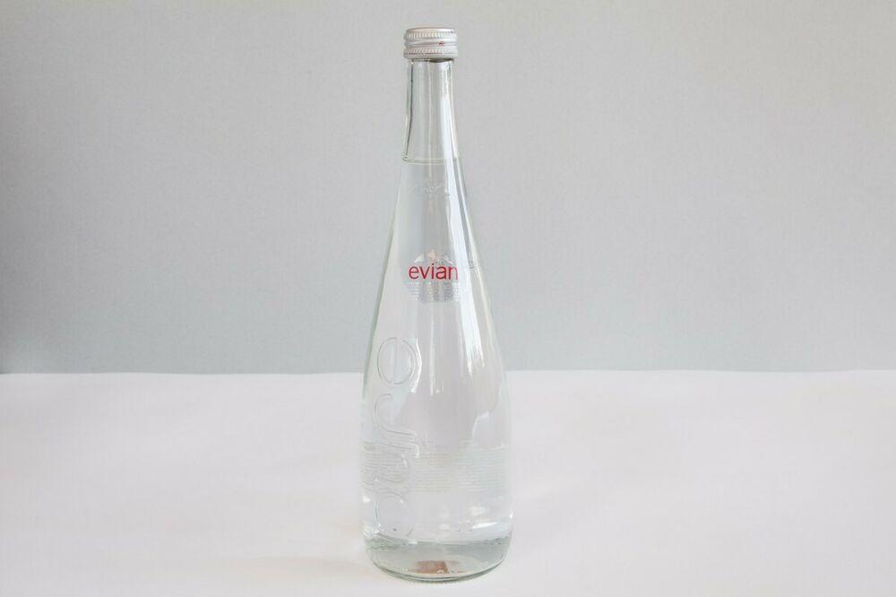 Evian Still 750 ml