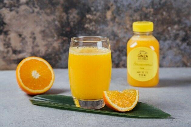 Orange 250 ml