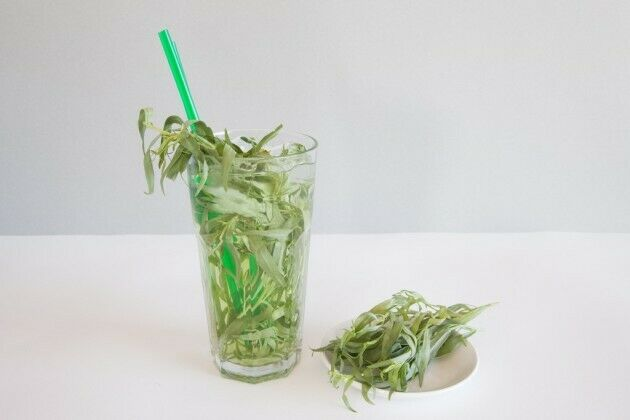 Lemonade tarragon 250 ml