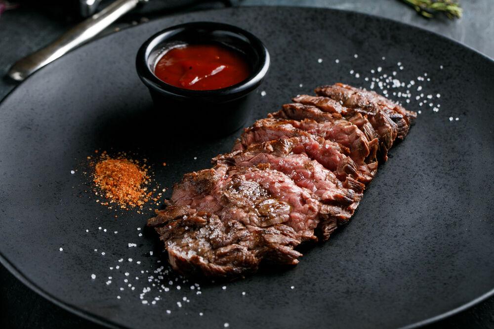 Steak Bavet