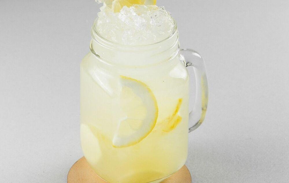 Citrus Lemonade 500 ml