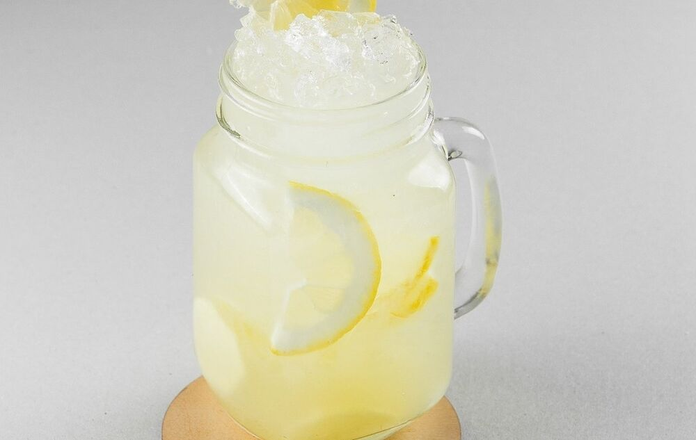 Citrus lemonade 1 liter