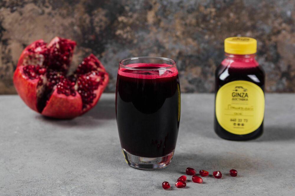 Pomegranate 250 ml