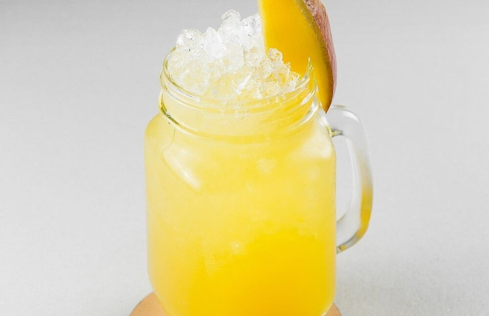 Mango & passionfruit lemonade 300ml