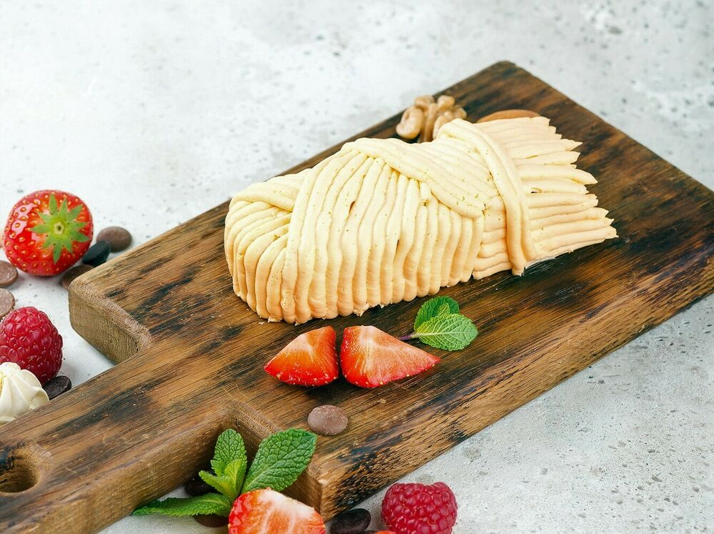 Dessert Chechil