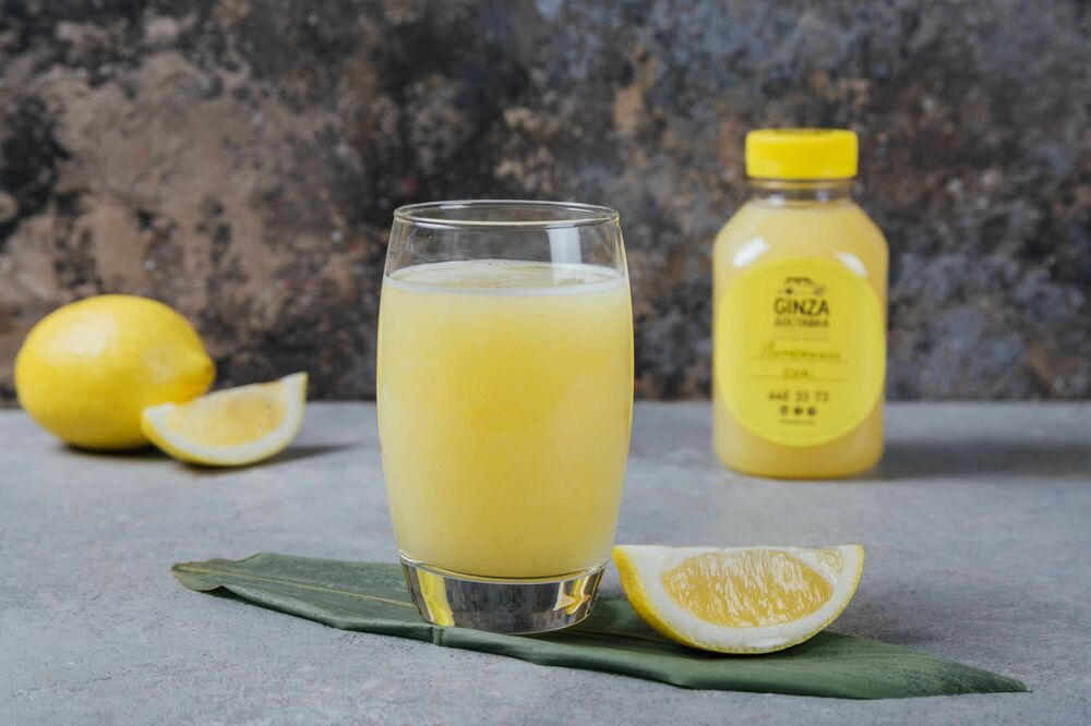 Lemon 300 ml