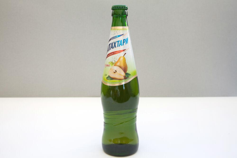 "Lemonade ""Natakhtari"" Pear"