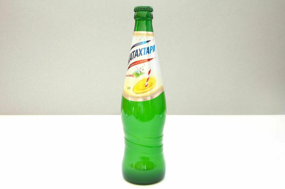 """Lemonade """"Natakhtari""""  Cream"""