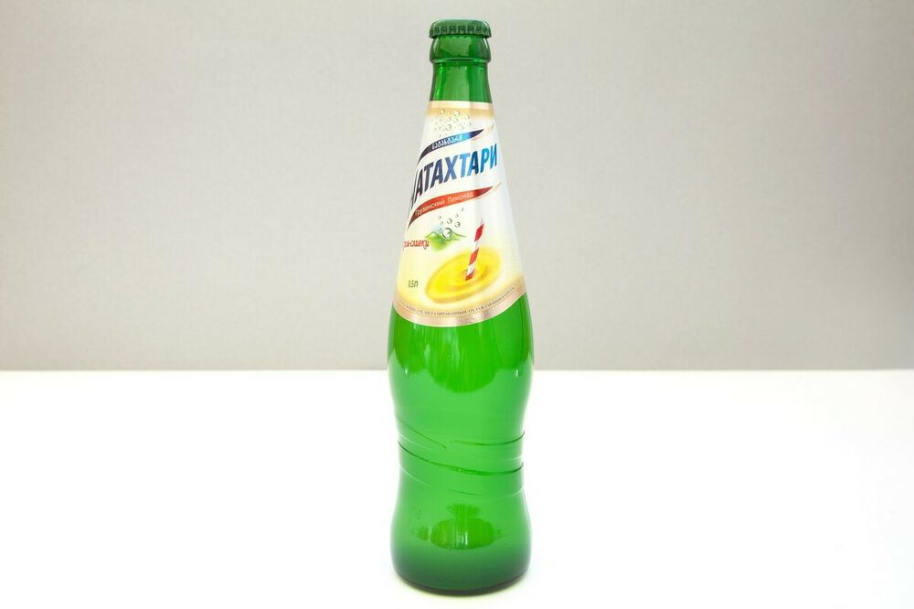 Natakhtari Cream soda