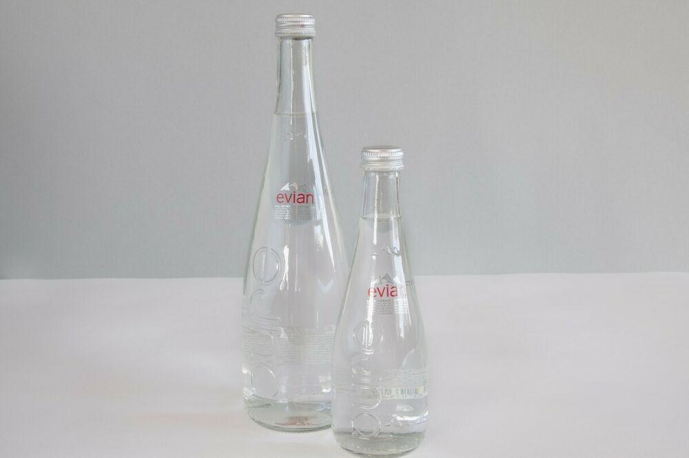 Evian (330 ml) still