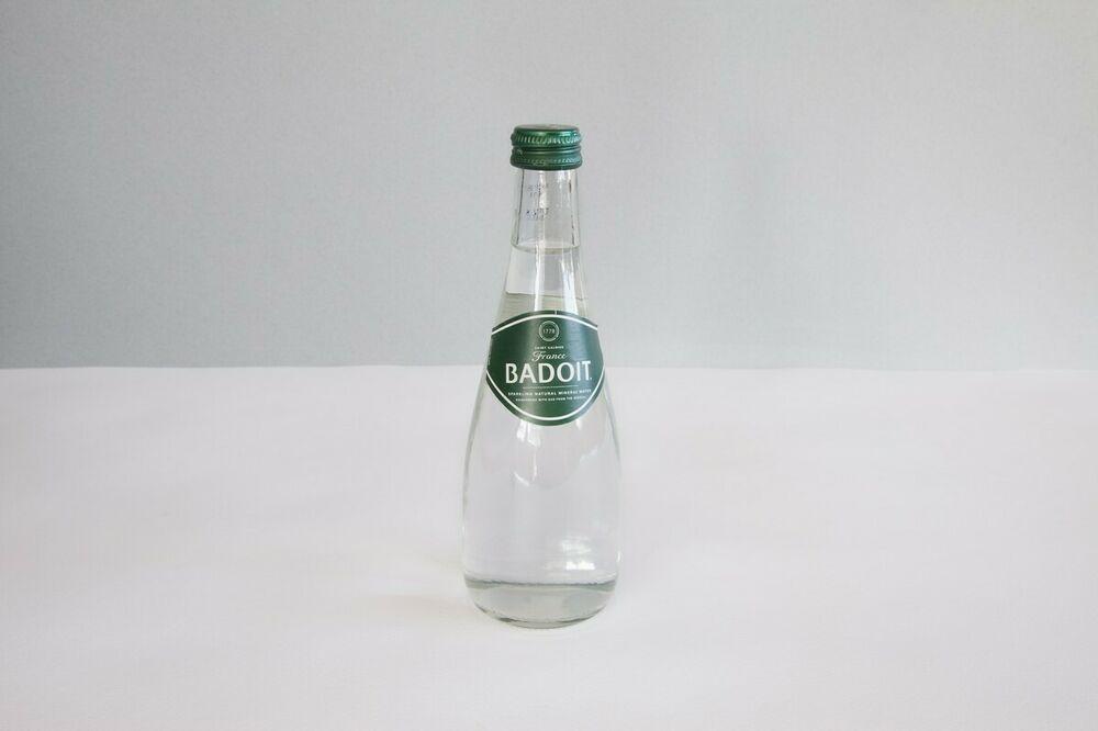 Badoit (330 ml) sparkling