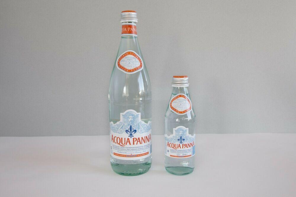 Acqua Panna (250 ml) still