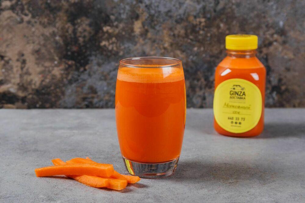 Carrot 250 ml