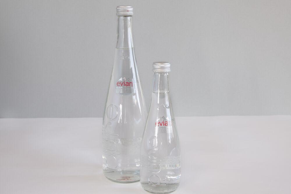 Evian 330 ml