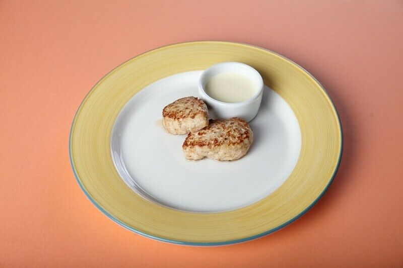 Turkey cutlets
