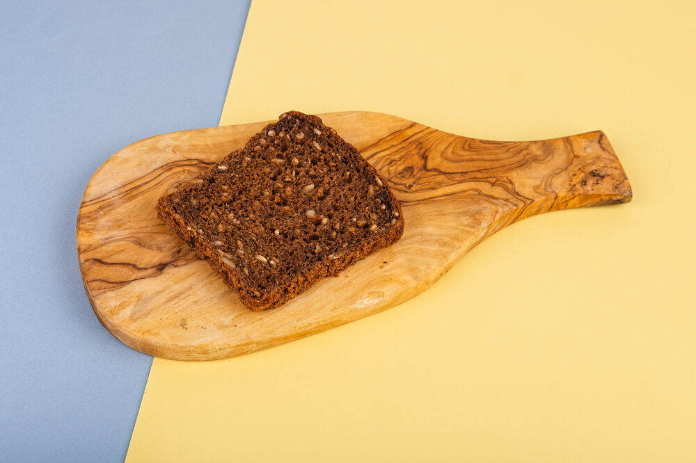 Bread burzhe