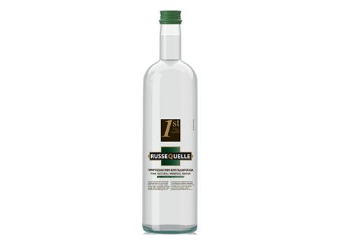 Russe Quelle Still 250 ml