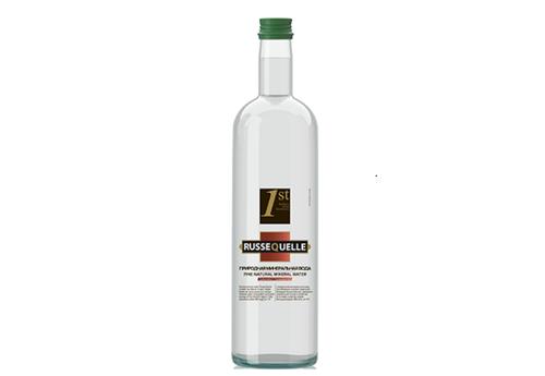 Russe Quelle 700 ml (sparkling)
