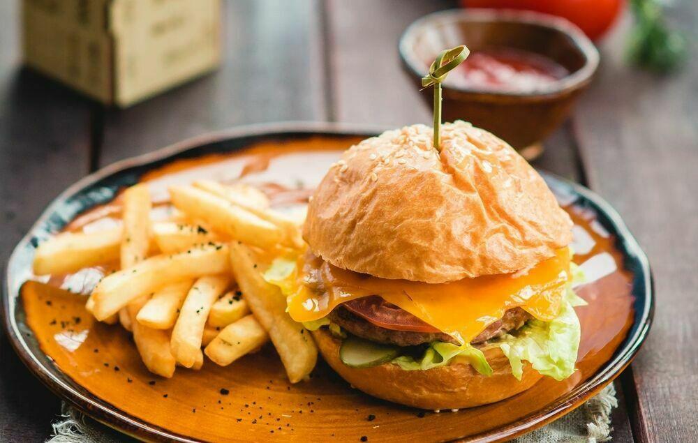 Moco burger