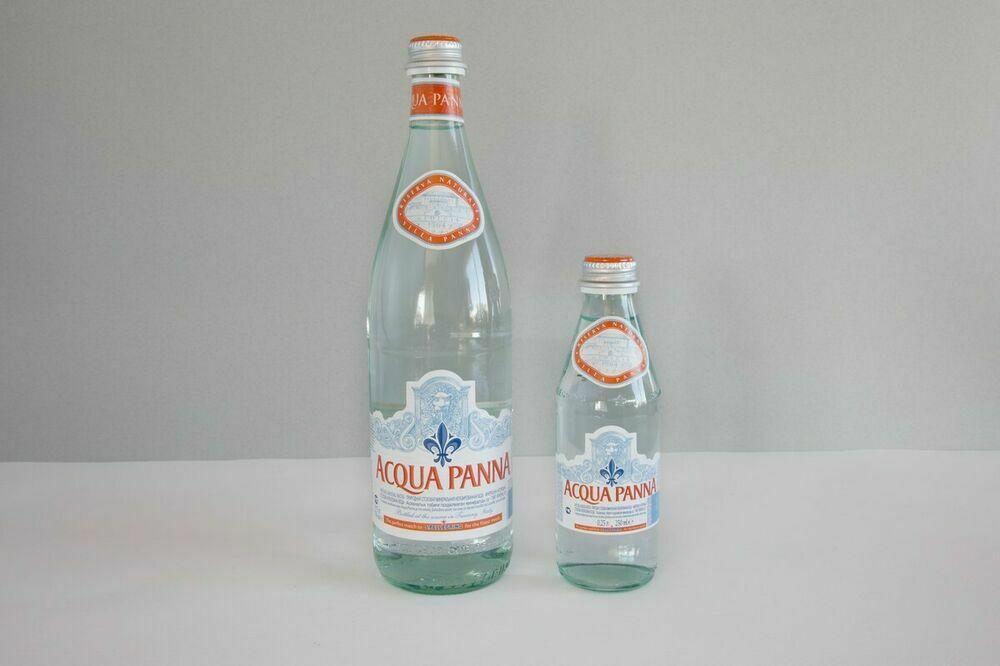 Acqua Panna (750 ml) still