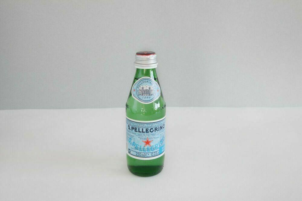S.Pellegrino (750 ml) sparkling