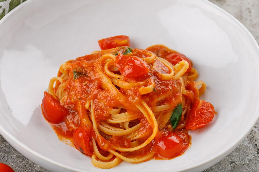 Pomidorini Linguin