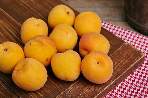 Flavorous apricot