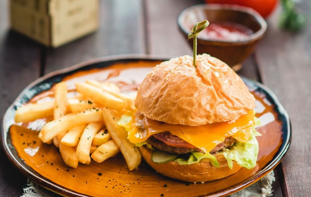 Moko burger