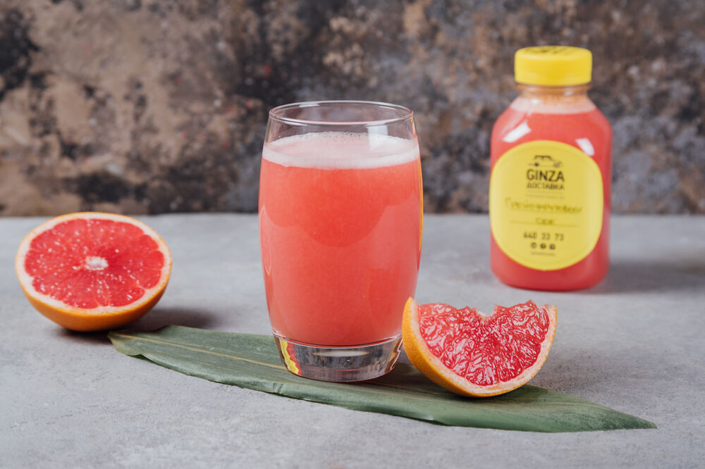 Grapefruit juice 250 ml