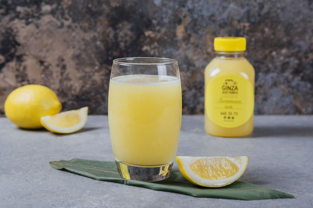 Lemon juice 250 ml