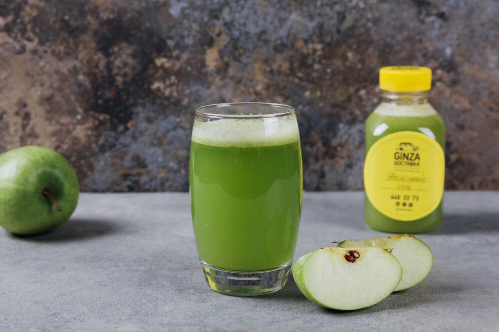 Apple juice 250 ml