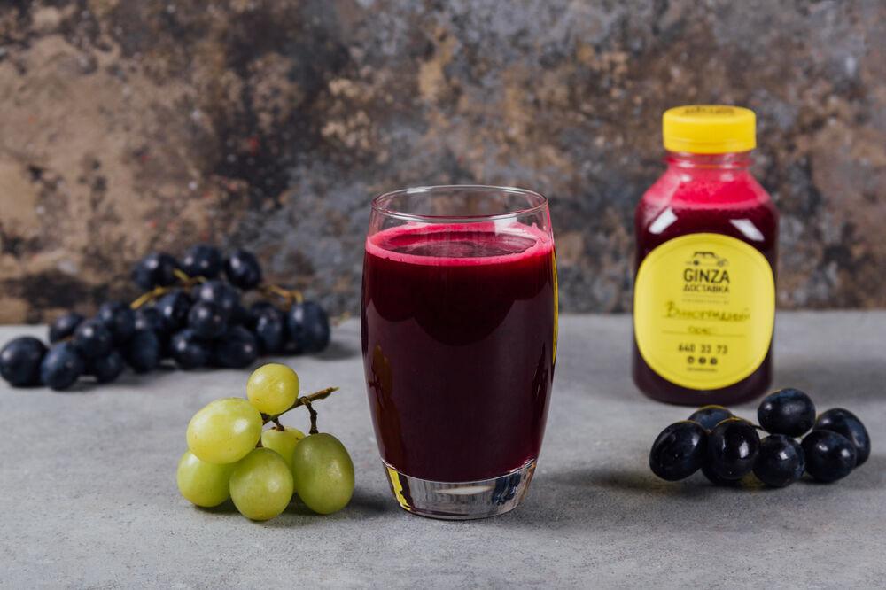 Grape juice 250 ml