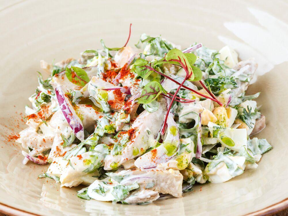 Salad Soko