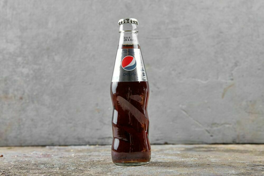 Pepsi-Cola light