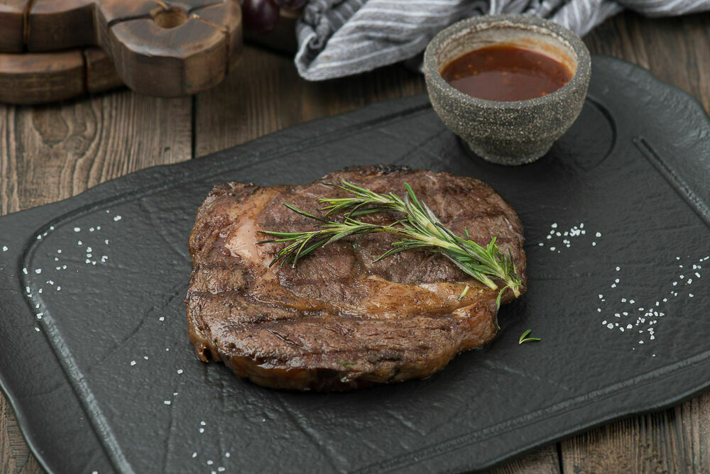Ribeye Steak