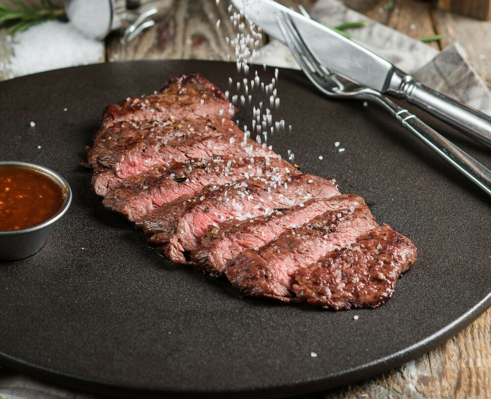 Steak Machete