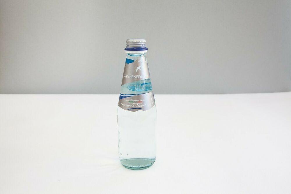 San Benedetto sparkling (250 ml)