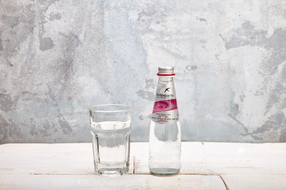 San Benedetto still (250 ml)
