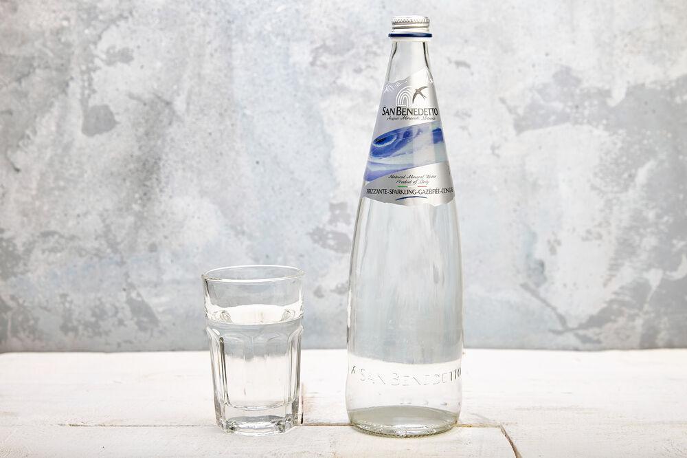 San Benedetto sparkling (750 ml)