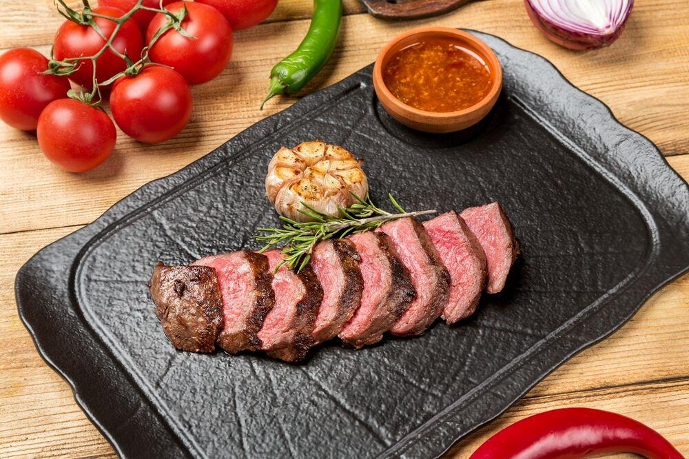Steak Pikanya