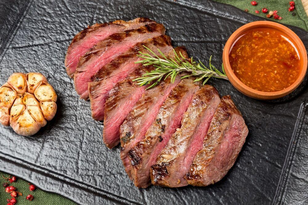 Steak Flank