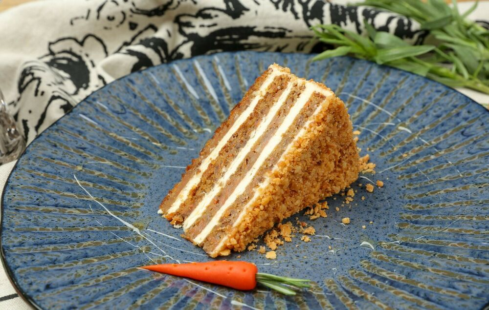 Сarrot cake